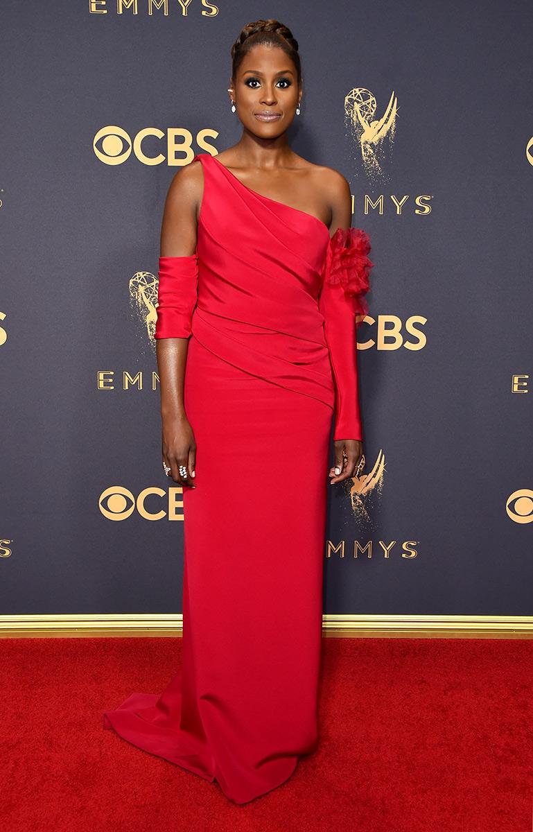 vestidos rojos 5