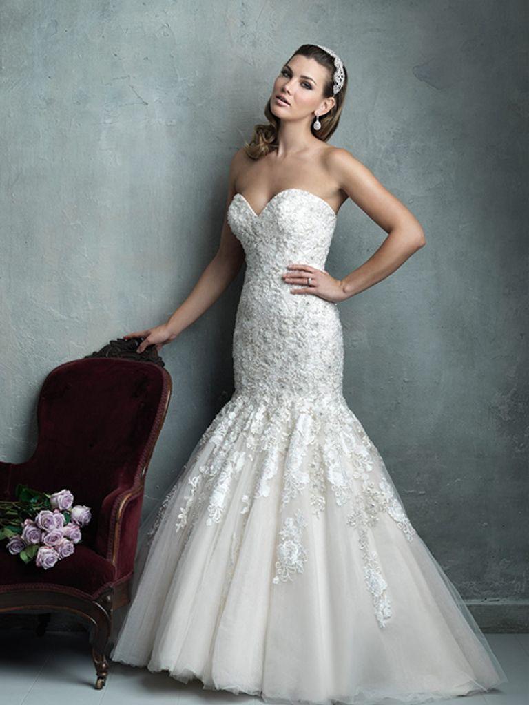 Vestidos novia seminuevos