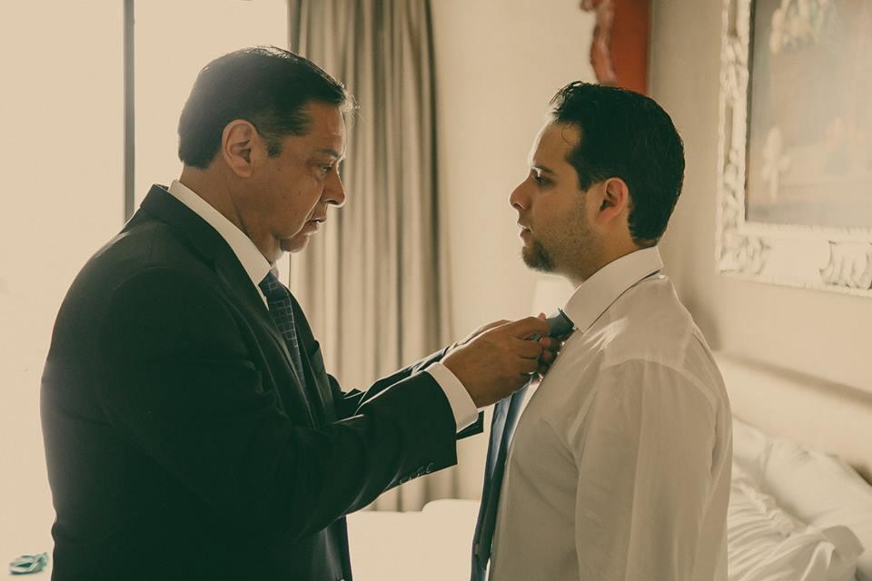 nudo de corbata 11