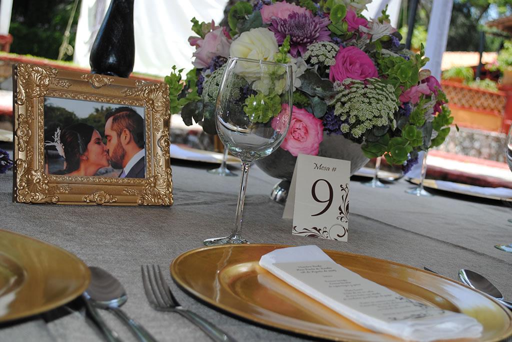 Hacienda León, servicio de banquete para bodas en León