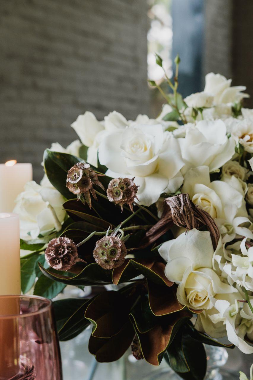 decoración floral 6