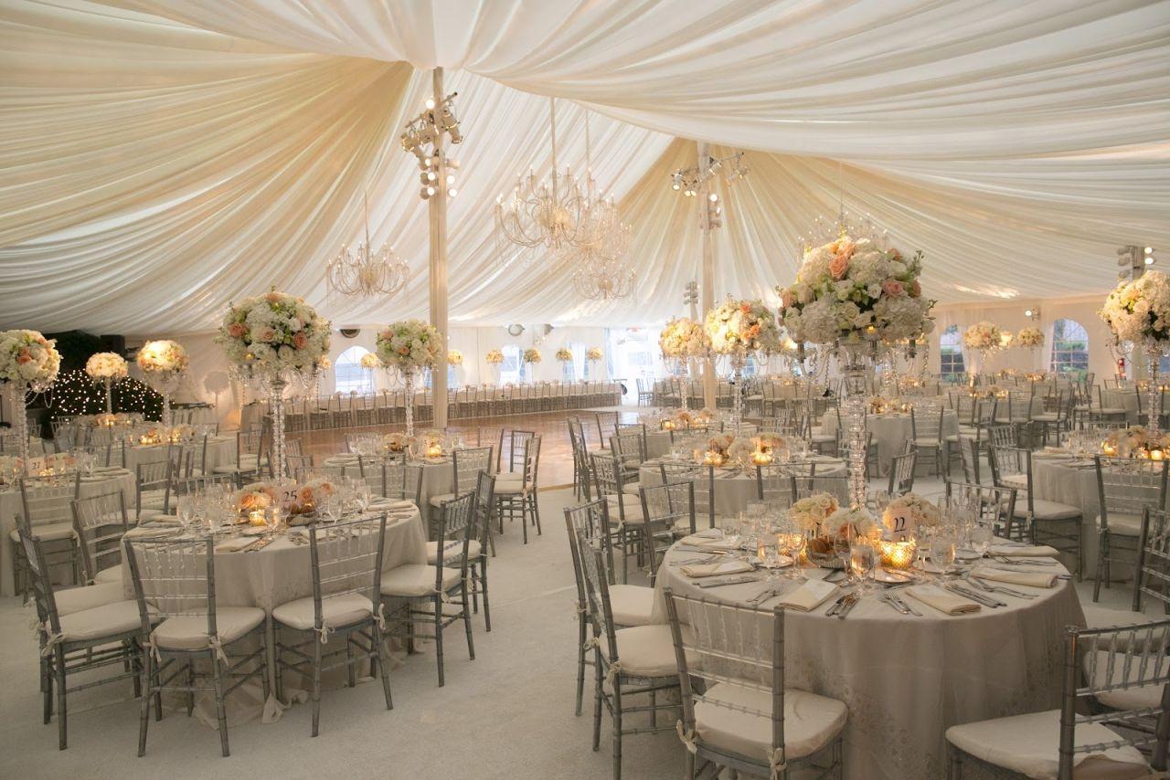Las 5 tendencias m s fuertes del 2018 en decoraci n para bodas for Ambientacion para bodas