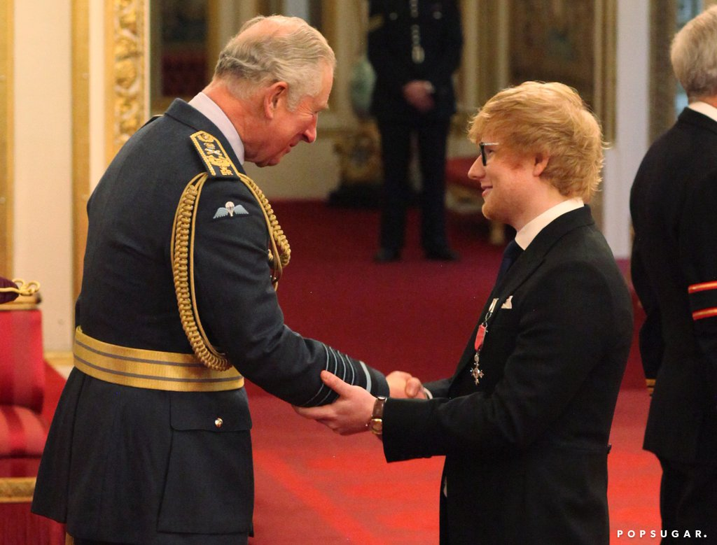 ROYAL BREAKING NEWS: El cantante que se presentará en la boda del Príncipe Harry y Meghan Markle