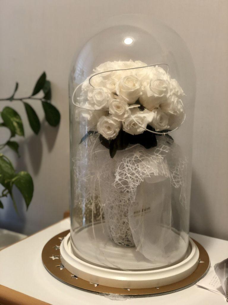 ¿Qué hacer con las flores después de la boda? 4 formas creativas de reutilizarlas