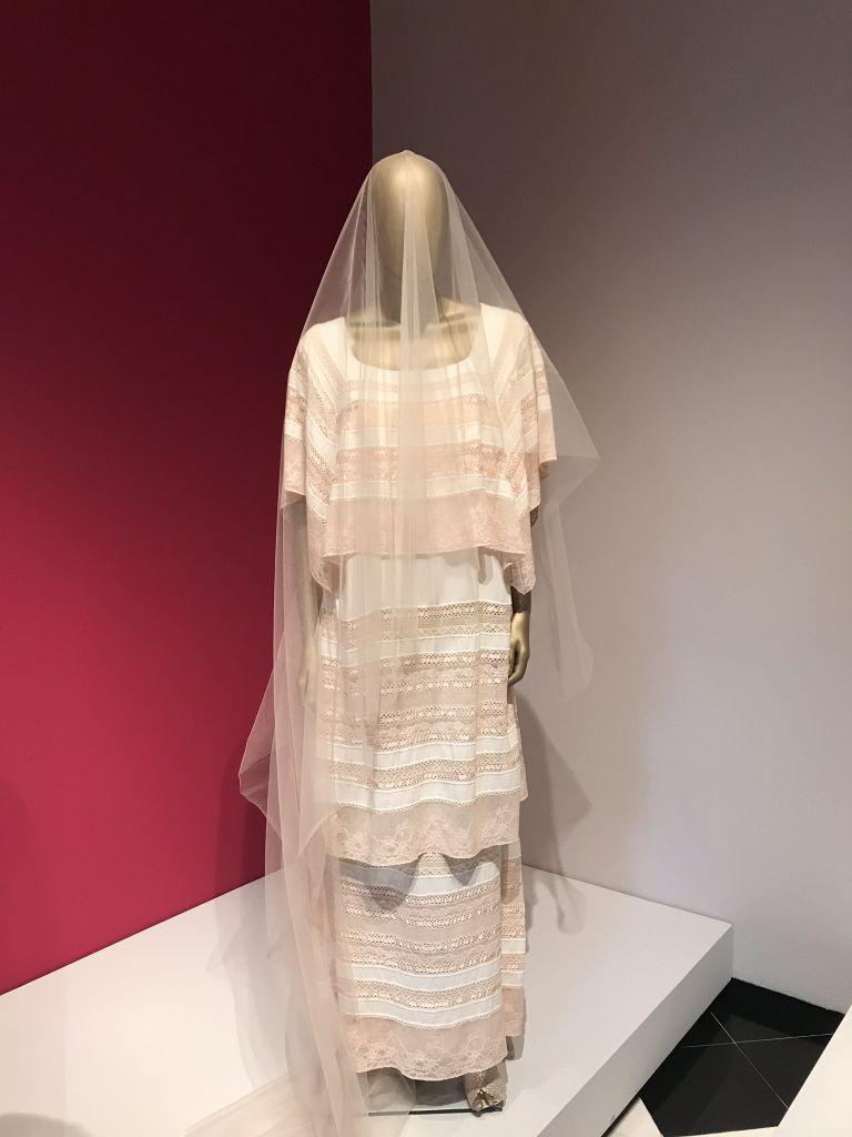 Una propuesta mexicana para vestidos de novia por Beatriz Russek