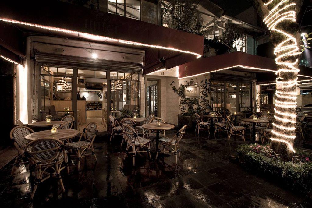 Los 7 restaurantes más románticos para festejar San Valentín en la CDMX