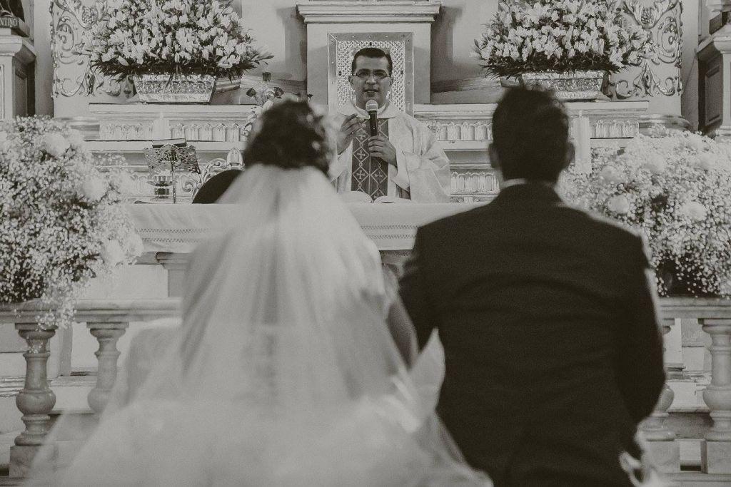 Lecturas de la biblia para la celebración de boda religiosa