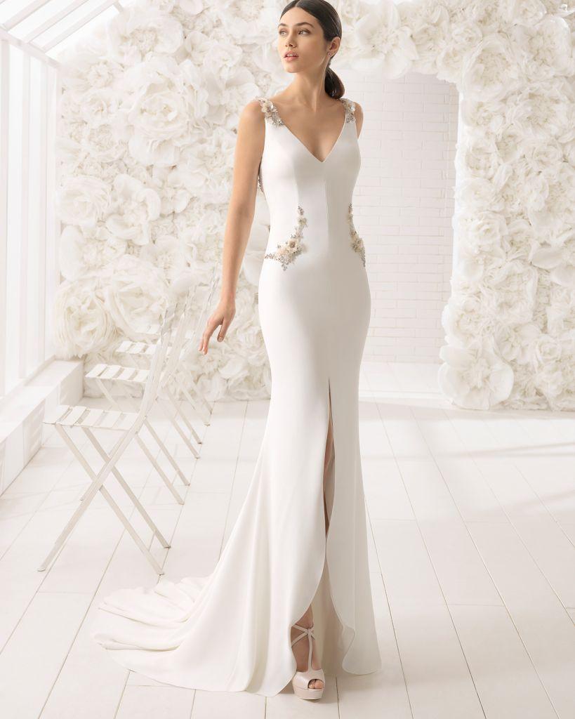 Qué tipo de vestido de novia usar de acuerdo a tu signo zodiacal