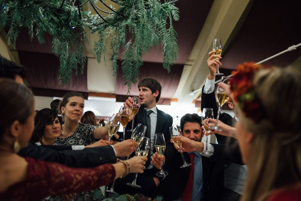 invitados a una boda 1