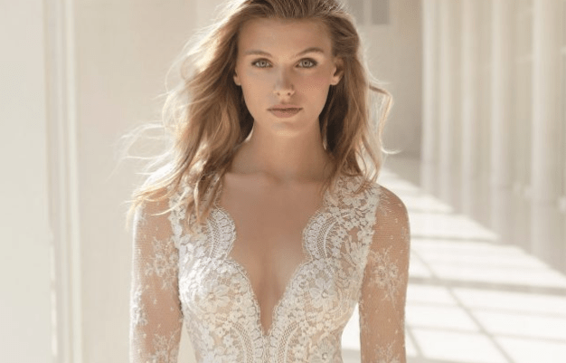 ec66d551fc52 Qué tipo de vestido de novia usar de acuerdo a tu signo zodiacal