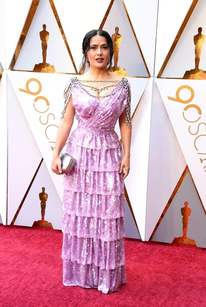 BEST AND WORST | Looks para inspirarte en la alfombra roja de los Oscars
