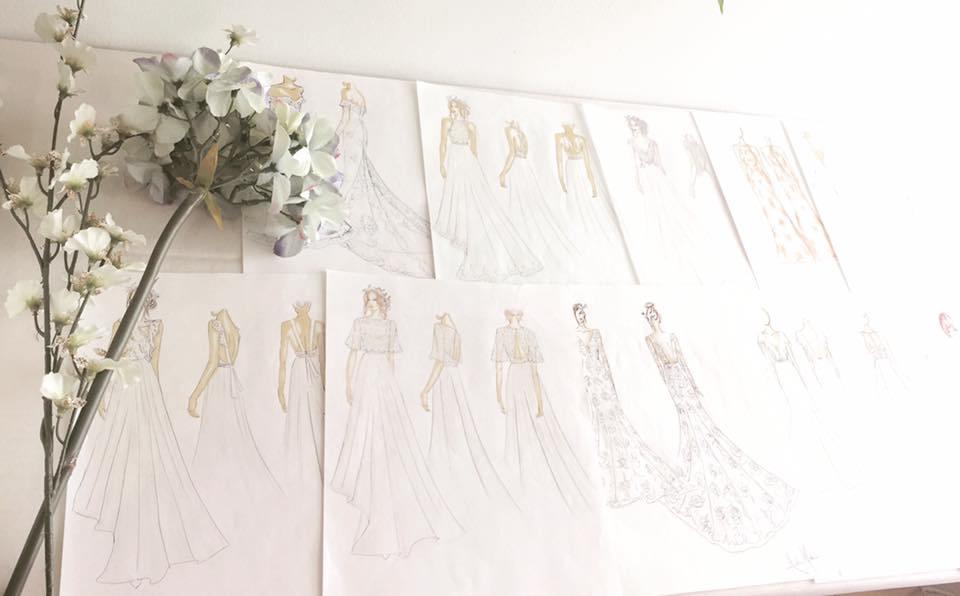 comprar un vestido de novia usado 5