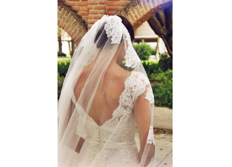 comprar un vestido de novia usado 3