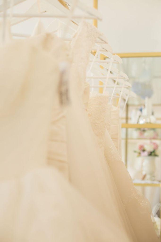 Compra venta de vestidos de novia usados