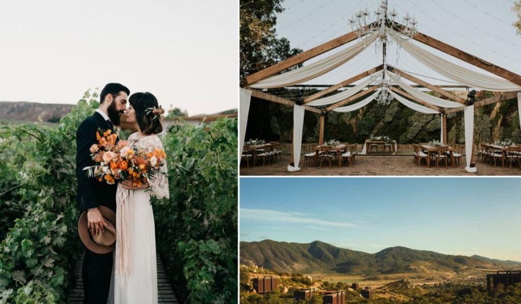 destinos en México que amarás para tu boda 6
