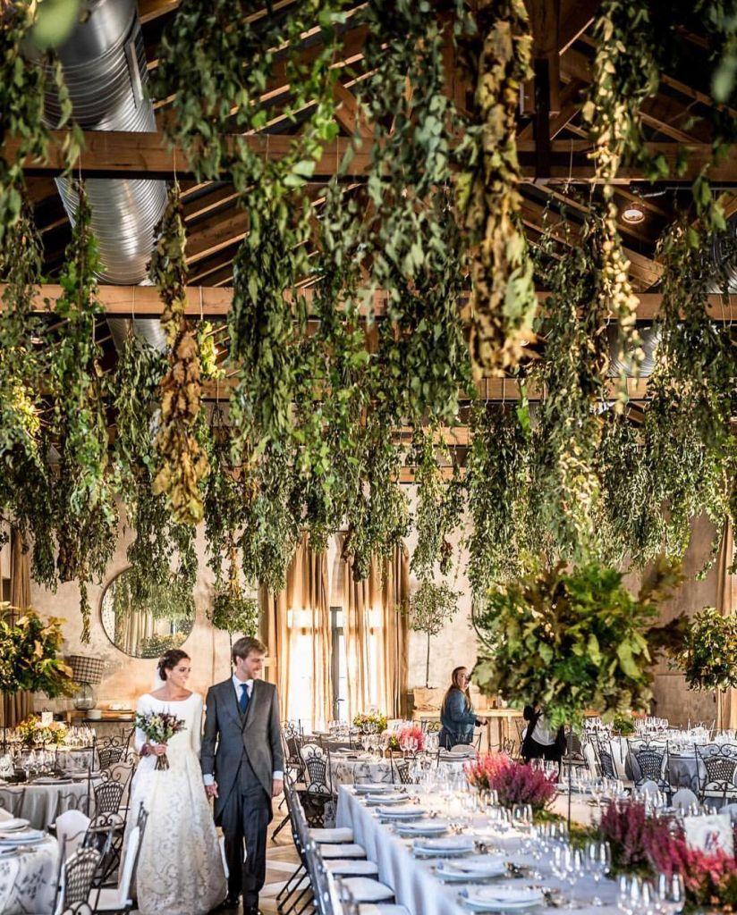 Checklist para el banquete de tu boda
