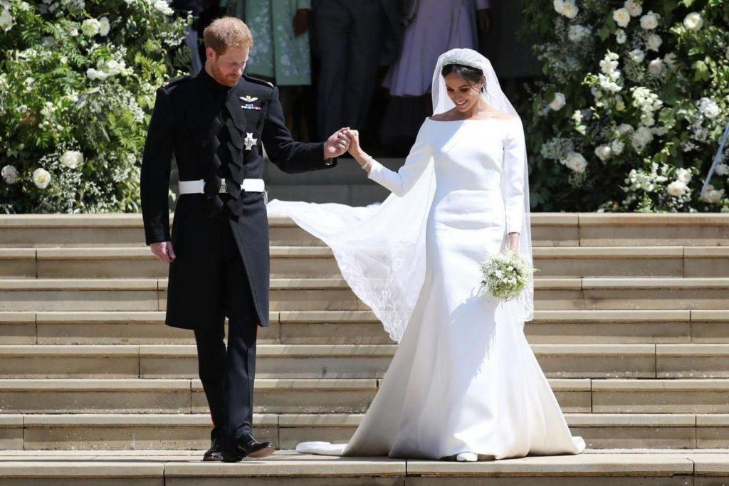 Razones para usar dos vestidos de novia en tu boda