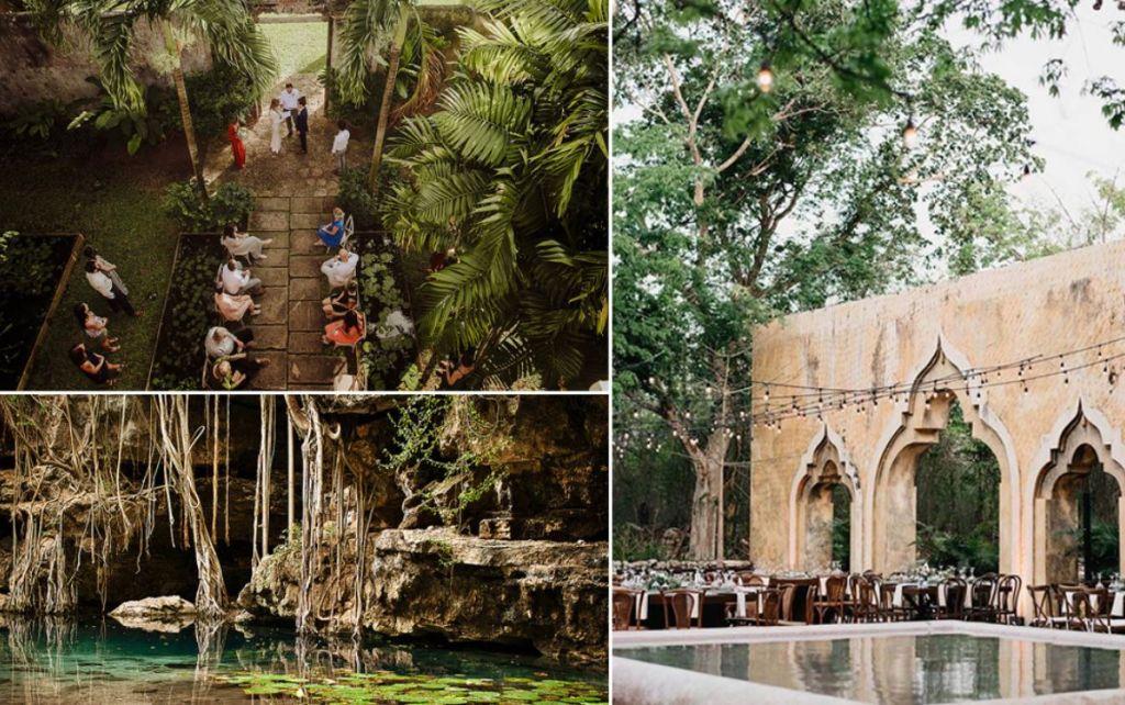 destinos en México que amarás para tu boda 8
