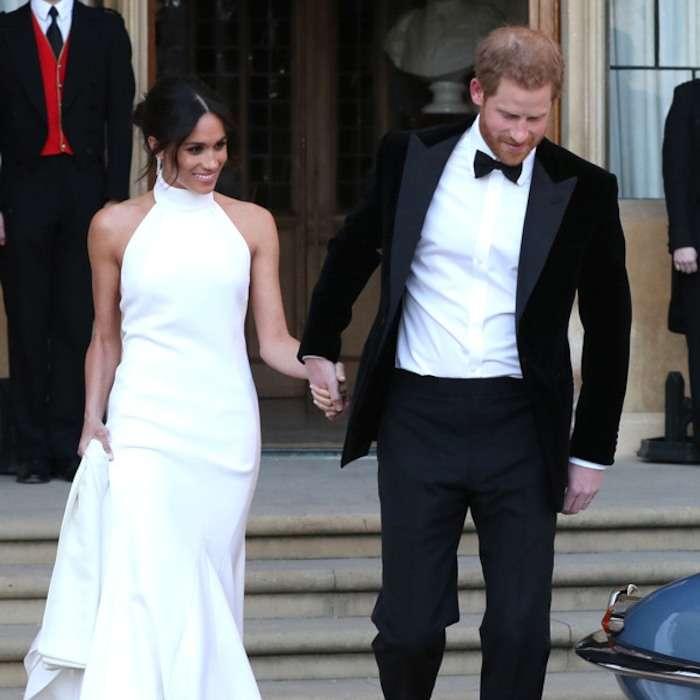 Los mejores looks de la boda real