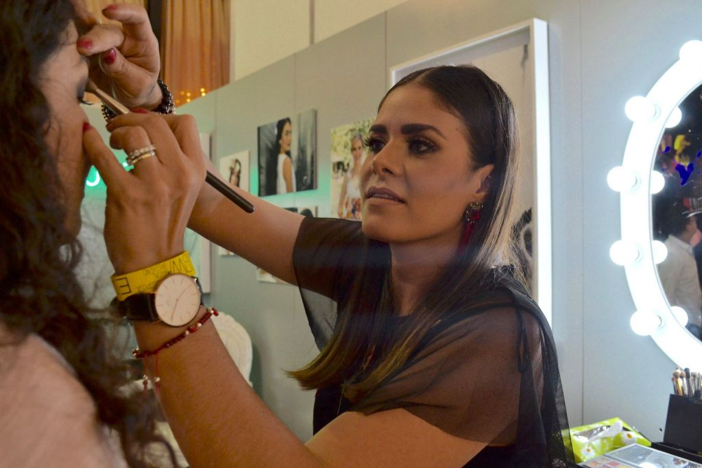 Daniela Rodriguez Makeup Artist
