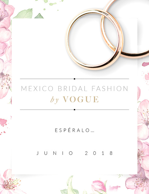 boda estilo VOGUE 5