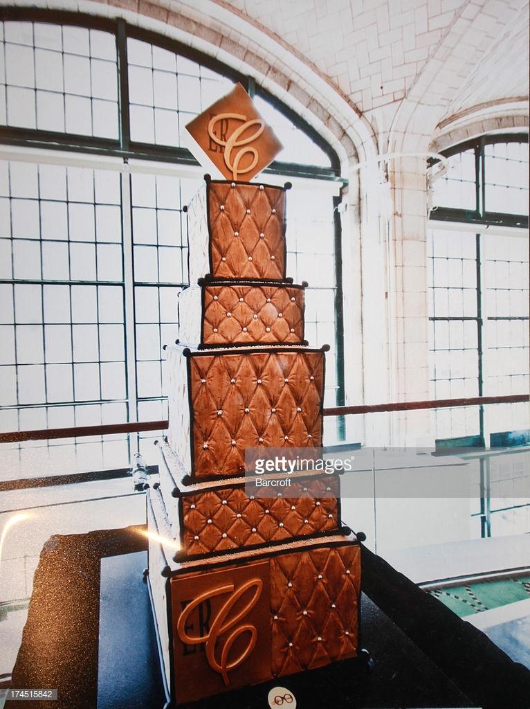 pasteles de boda sensacionales 10