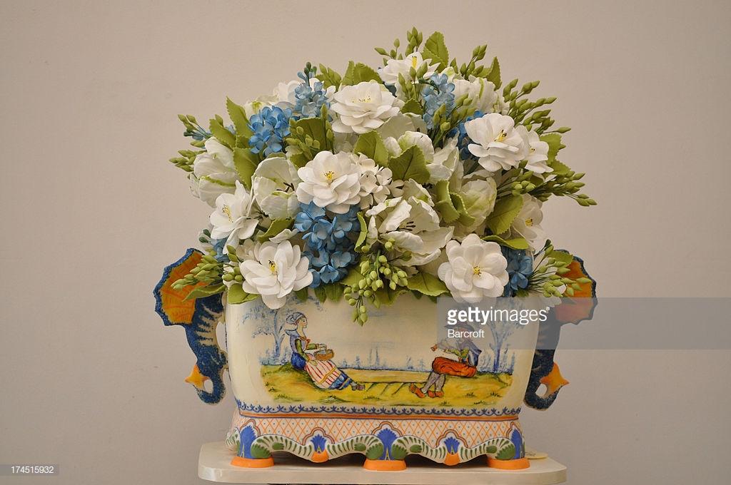 pasteles de boda sensacionales 7