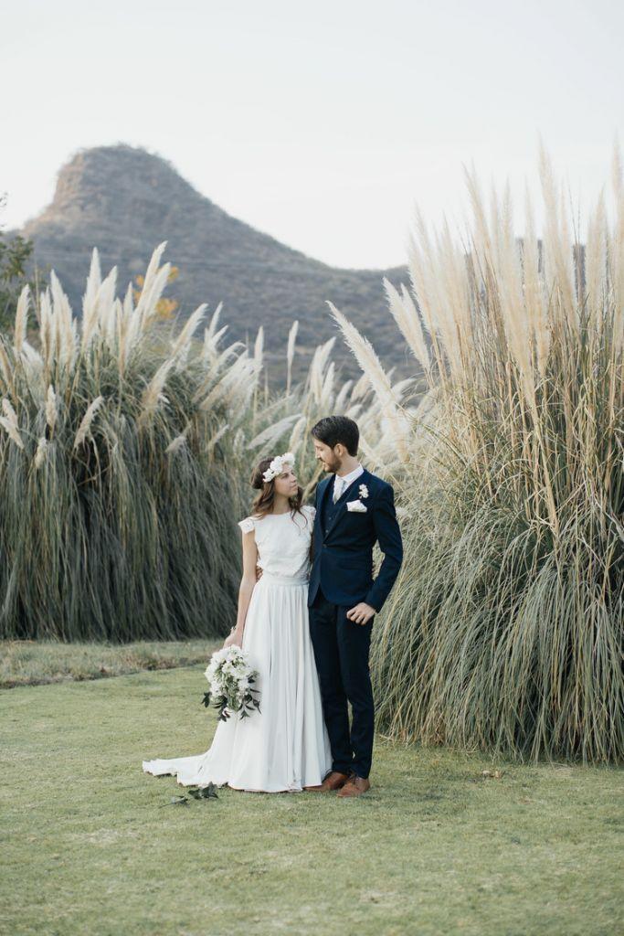 vestido y traje de bodas 3