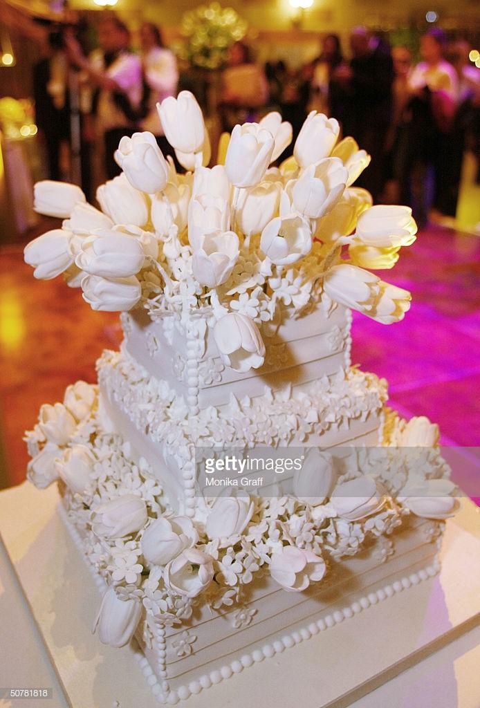 pasteles de boda sensacionales 5