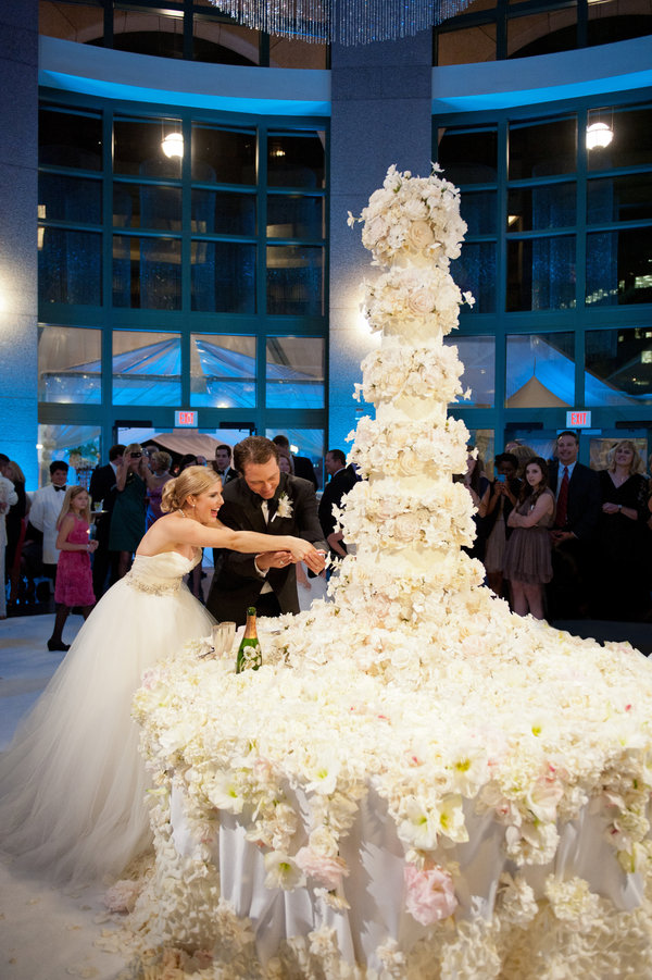 pasteles de boda sensacionales 3