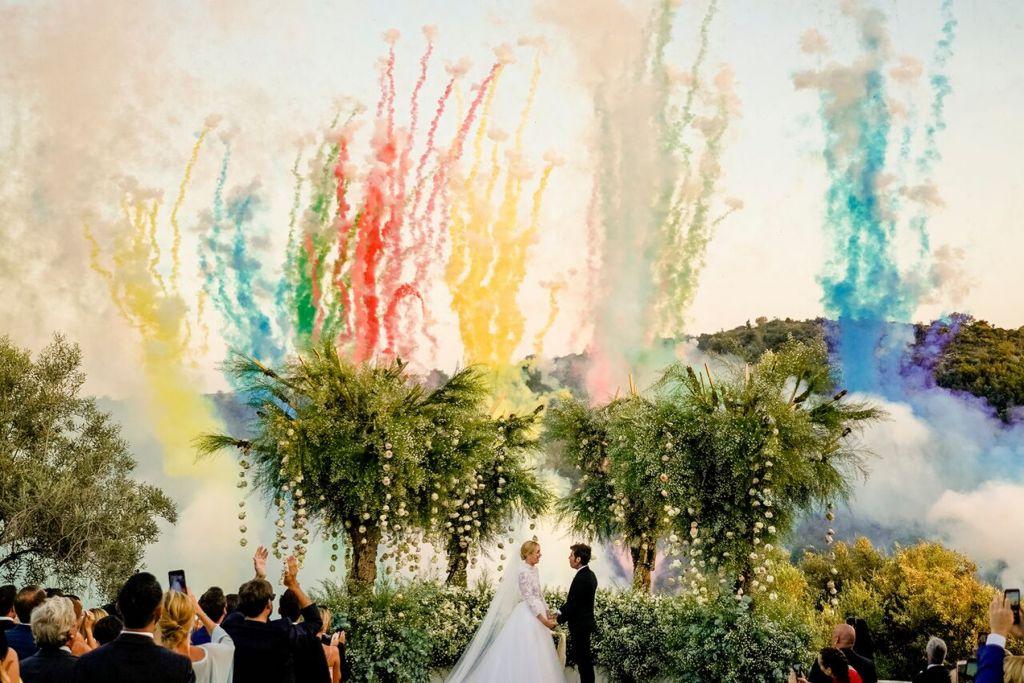 boda de Chiara Ferragni 5