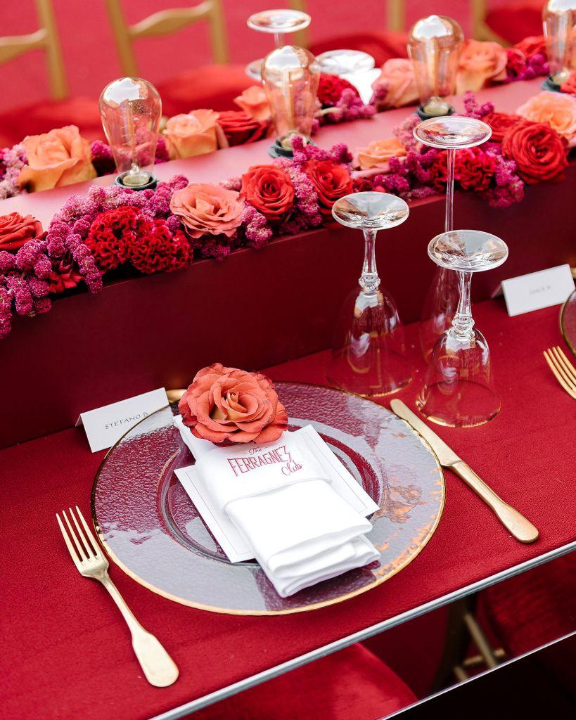 boda de Chiara Ferragni 8