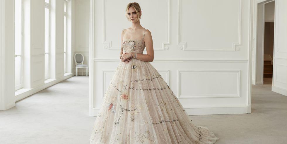 boda de Chiara Ferragni 6