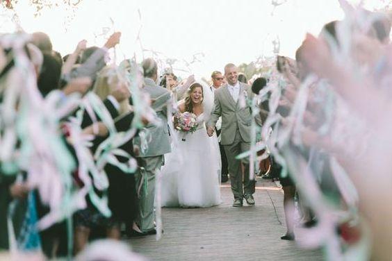 decorar tu boda con listones 2