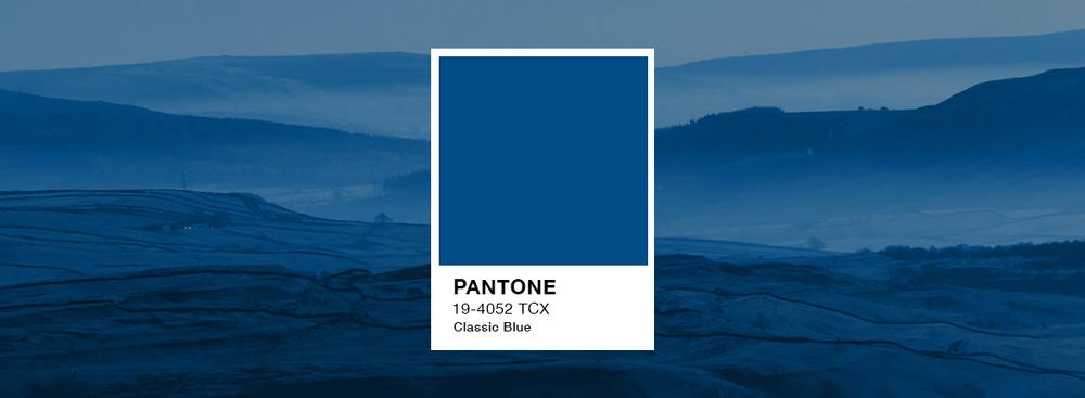 Classic Blue como el color del año 2020 8