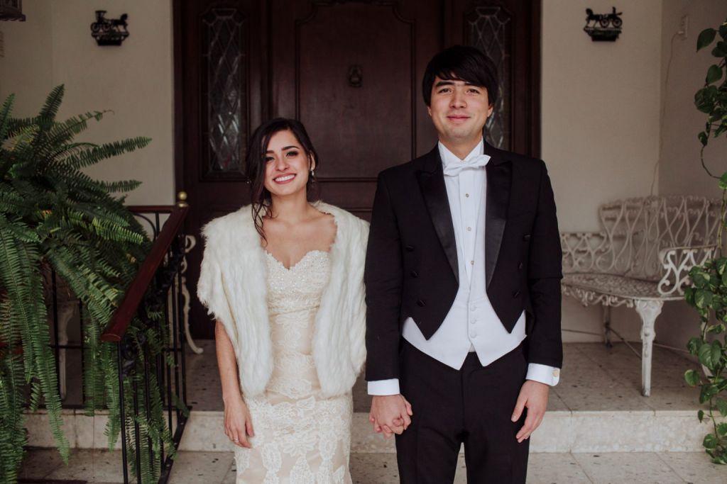 Guía de estilo para boda civil