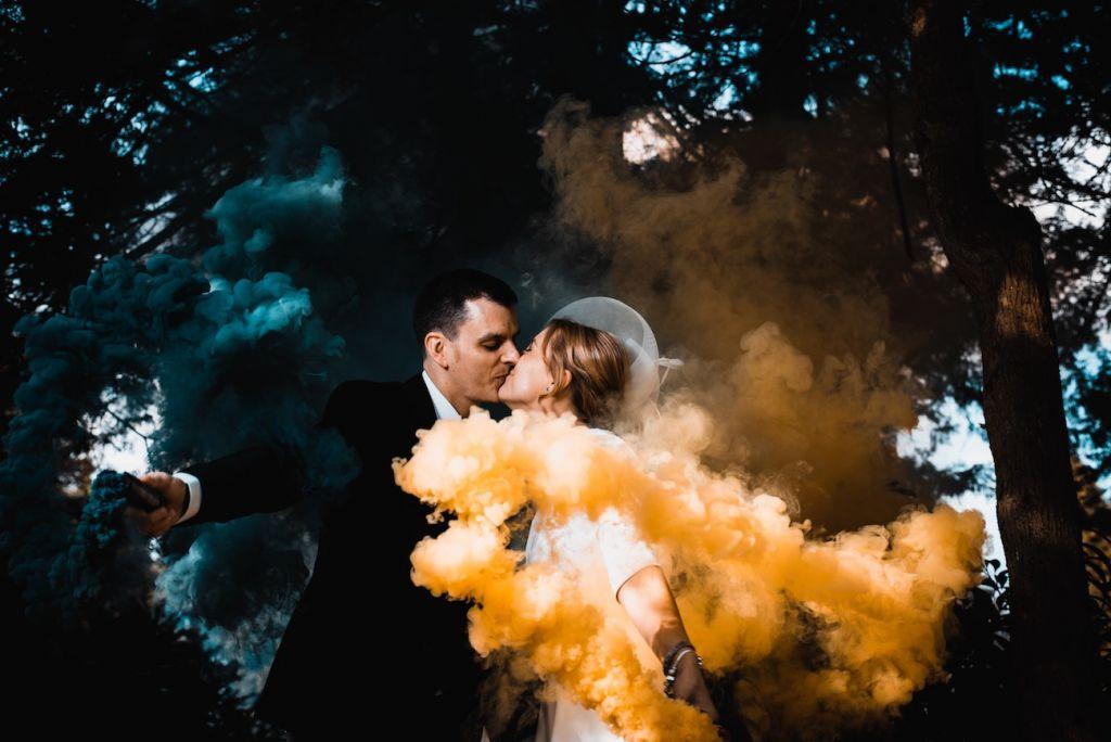 Consejos para tener el baile de novios más romántico