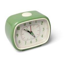 Serendipity - orologio da tavolo