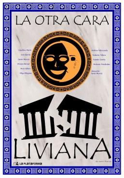 Cartel Liviana