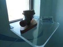Insumos antigüos referidos a la provisión de agua potable