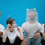 5 astuces de célébrités contre le coronavirus