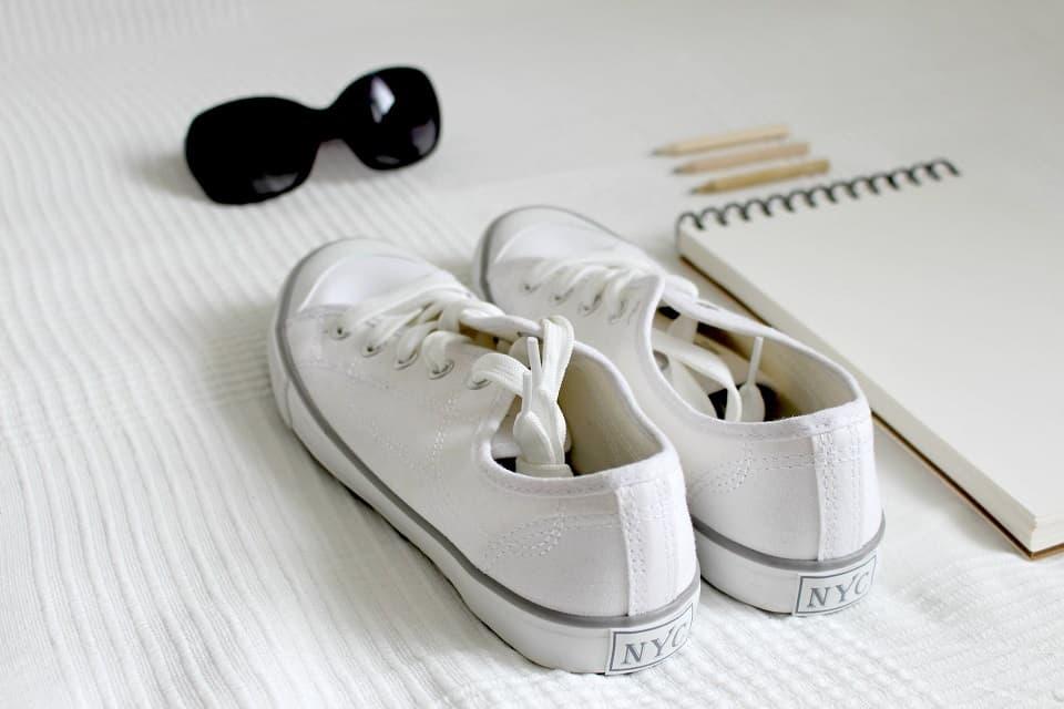 Chaussures tendance pour la saison printemps/été 2020