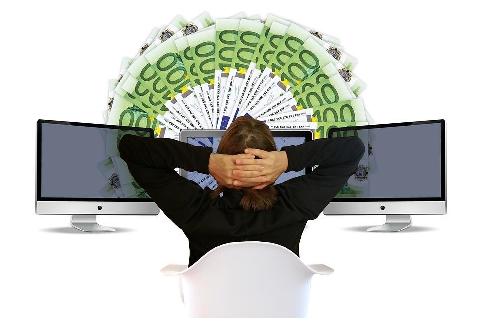 Travail très facile en ligne pour se faire de l'argent