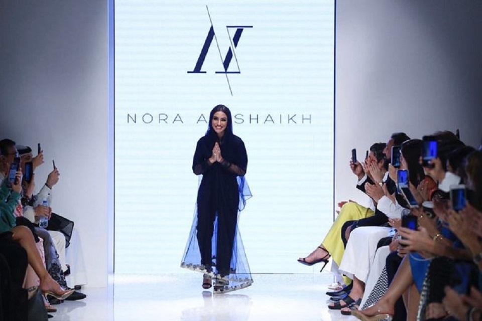 La Fashion week arabe : la beauté de la différence
