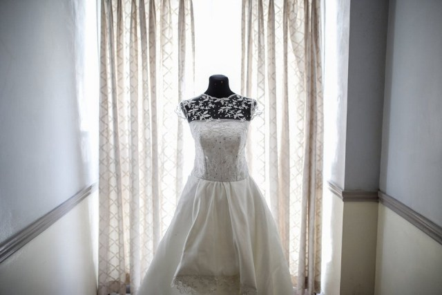 La location de robe de mariée : tendance ?