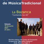 35 muestra musica tradicional