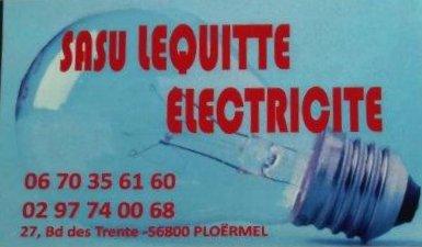 Lequitte Electricité