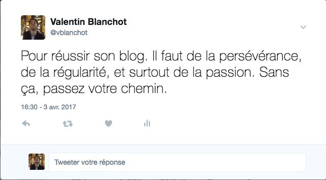 Valentin Blanchot