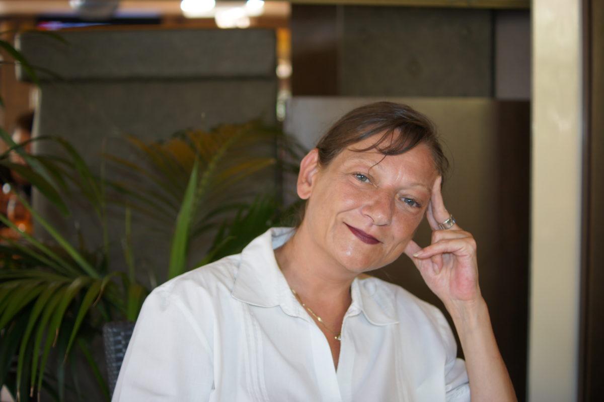 Catherine Cervoni