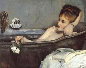 the-bath
